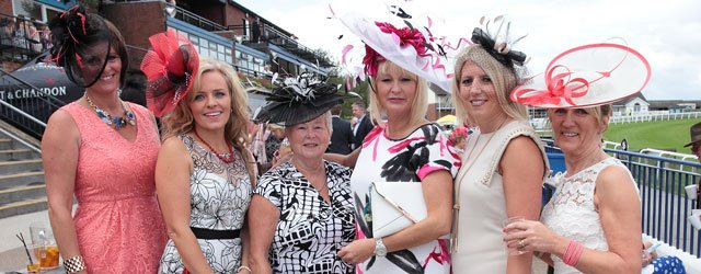 Beverley Races Ladies Day Limited Tickets Available