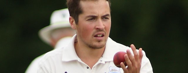 Mudd Gets Wickets But Beverley Lose To League Leaders