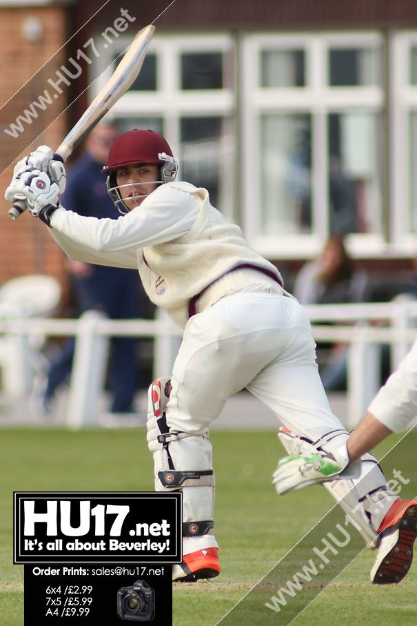 Sheriff Hutton Bridge Beat Beverley To Go Top Of The Table