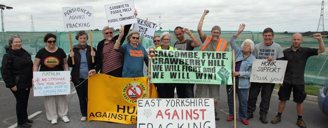 Frack Off : Rathlin Energy Pull Out of Crawberry Hill