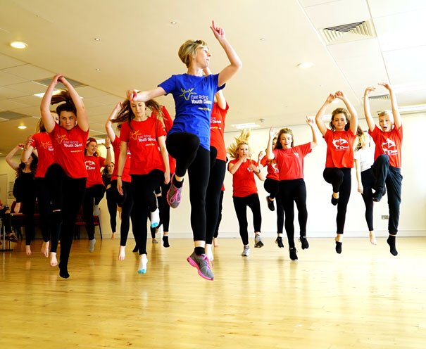 New Young Dancers Wanted In The East Riding