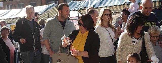 Beverley Food Festival Returns For Tenth Festival