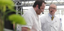 One of the main attractions at this weekend's Beverley Food Festival will be the live cook-off to determine Hull and East Yorkshire's Apprentice Chef of the Year.