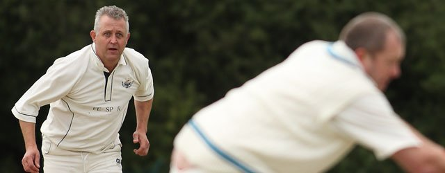 Beverley Town Cricket Club Beat Brandesburton at Norwood