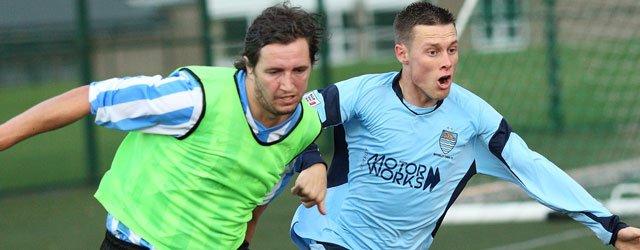 Beverley Drop Points As Rangers Win at Longcroft