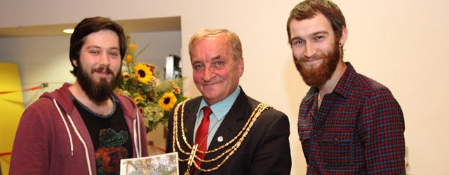 GALLERY : Beverley in Bloom Awards Night
