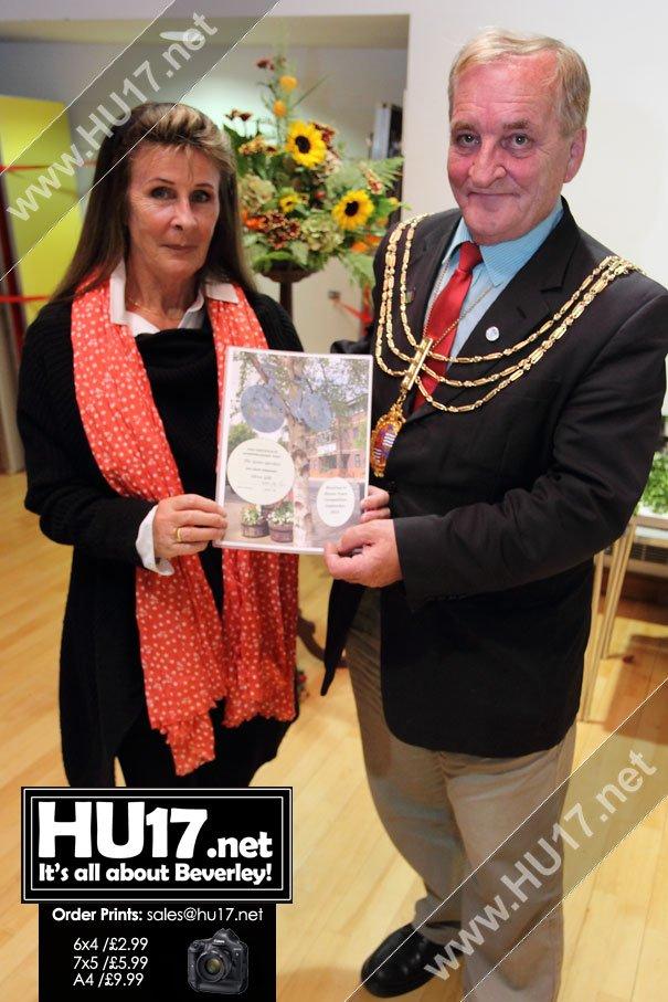 GALLERY : Beverley in Bloom Awards Night