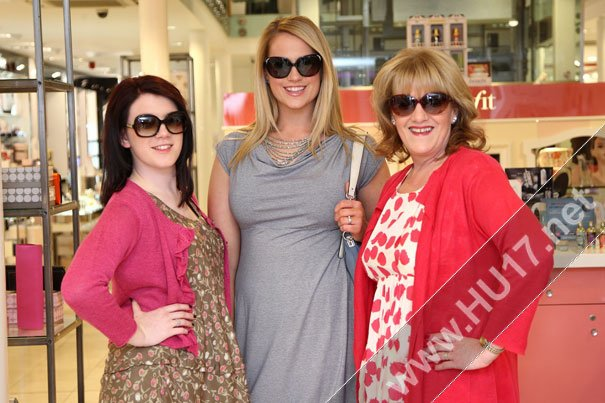 Browns of Beverley To Host Fashion Show in Aid of Christmas Lights