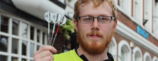 Charity Darts Night To Be Held at Beaver Pub Beverley