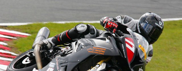 Usher Claims Fine Eighth Place at Oulton Park