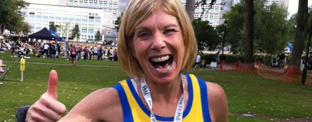 Super Sunday For Beverley AC At The Hull Marathon & GNR