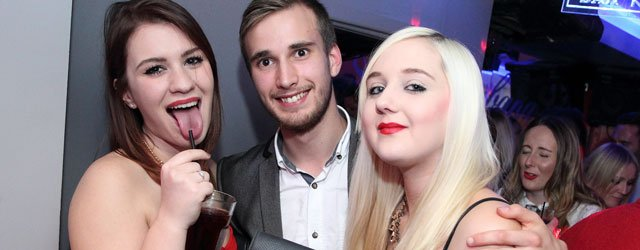 GALLERY : Saturday Night At Kubana Bar