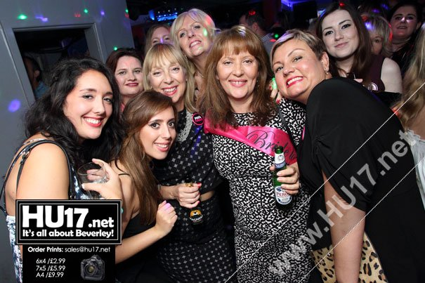 GALLERY : Saturday Night At Kubana Bar