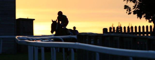 Beverley Racecourse Looks Set for the Season Closer