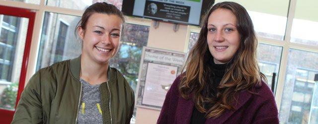 Longcroft Sixth Form Students Earn Representative Honours