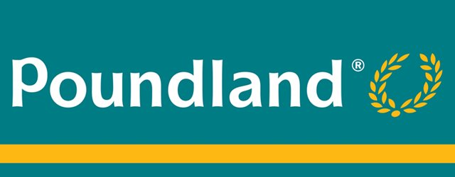 First 100 Customers to get £5 voucher At New Poundland