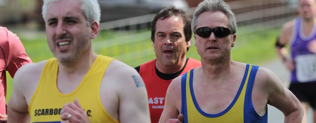 Runners Can Still Enter Beverley AC Weekend College Canter