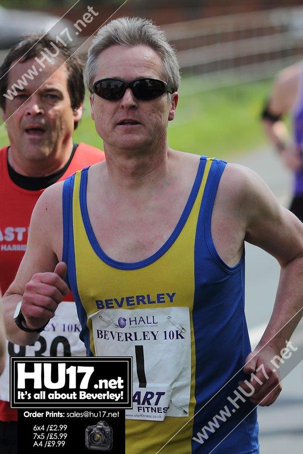 Runners Can Still Enter Beverley AC Weekend College Canter