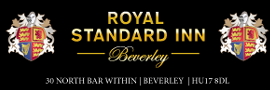 The Royal Standard, Beverley