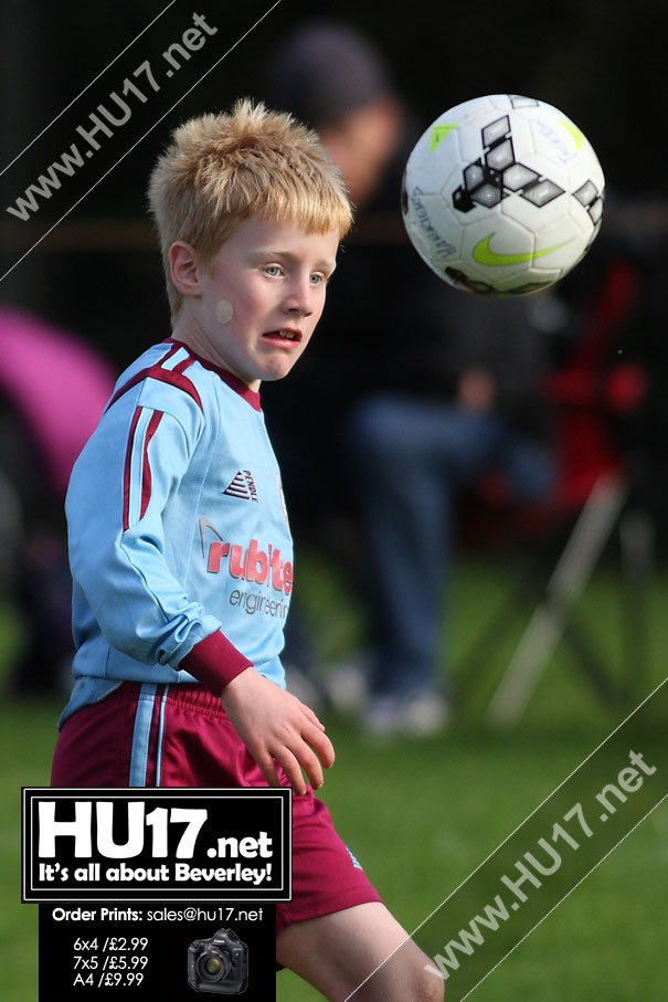 GALLERY : AFC Tickton Harriers Vs Hull United Black