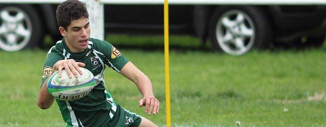 Luke Hazell Scores Twice As Colts Progress in National Cup
