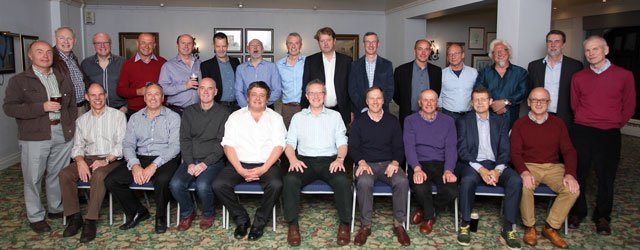Beverley Grammar School Class of 68 Reunion