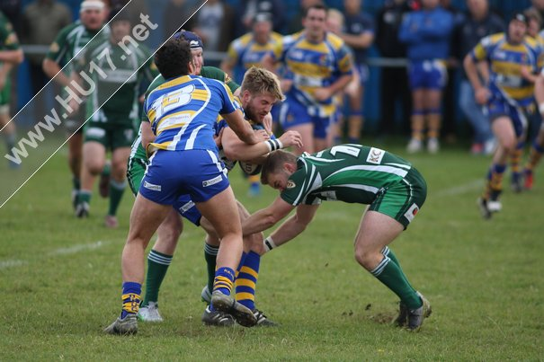 Beverley Suffer Another Defeat in South Yorkshire