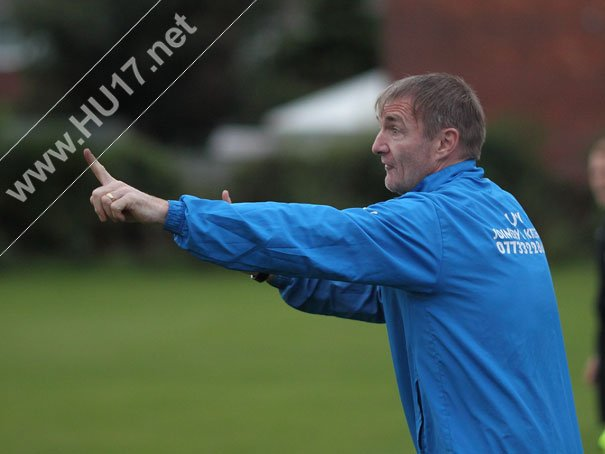 Cording Forced to Ring the changes for ERCFA Senior Cup Tie