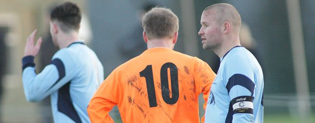Bridlington Come From Behind To Beat Town at Norwood