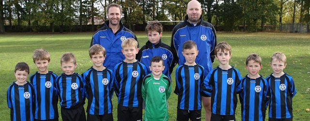 GALLERY : Beverley Whitestar Tigers Vs Pelican United Juniors