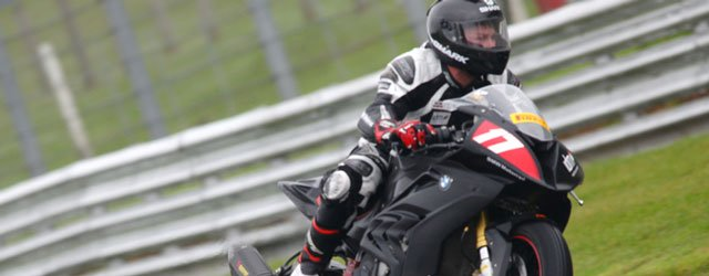Dominic Usher Comes Seventh at Brands Hatch