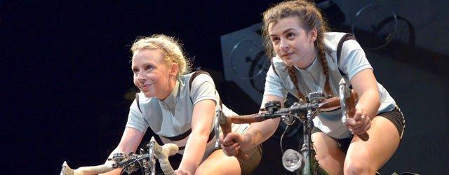 Beverley Arts Trust performance of Beryl
