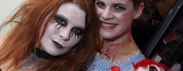 WHATS ON : Halloween Nights Out in Beverley