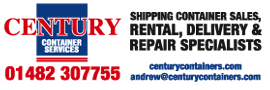 Century Container Services