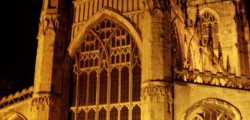 Beverley Chamber Choir, directed by Mark Pybus, will perform a concert of Carols by Candlelight on Saturday December 19th in St Mary's Church Beverley