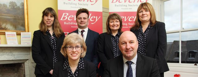 Beverley Building Society Named Best Local Building Society 2016
