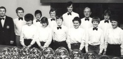 Records relating to the Beverley Town Handbell Ringers have been deposited recently with the East Riding Archives at the Treasure House in Beverley.