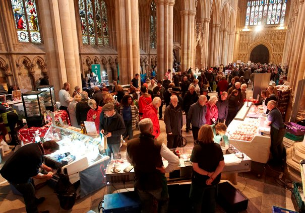 Christmas Festival Of Food & Drink All Set To Be The Best Yet