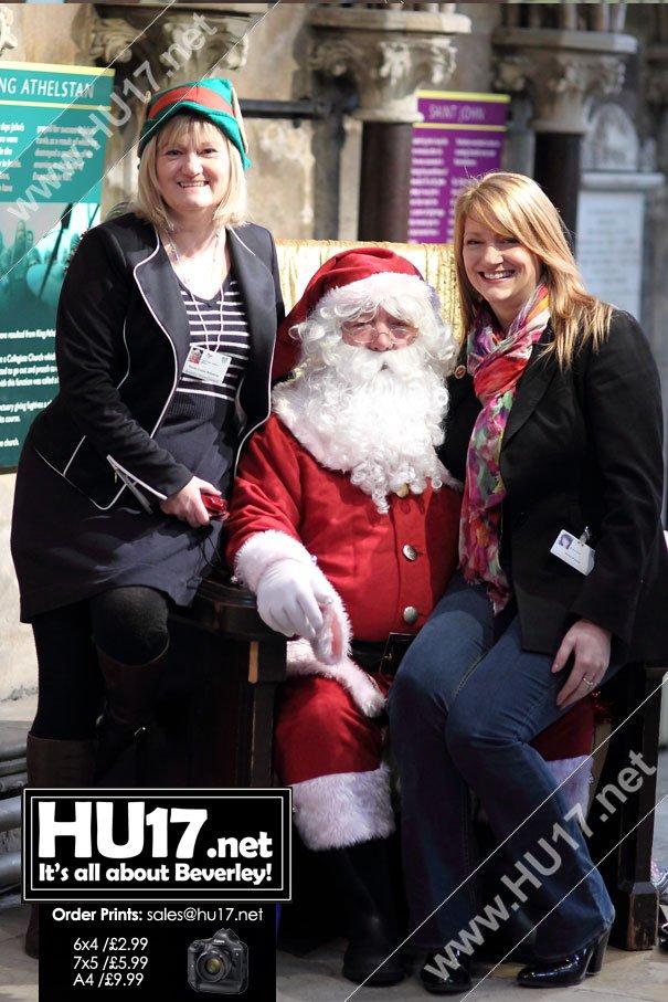 GALLERY : Beverley Christmas Festival of Food & Drink