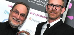 The countdown has begun in the search for the region's Remarkable tourism businesses, with the launch of the 2016 Remarkable East Yorkshire Tourism Awards