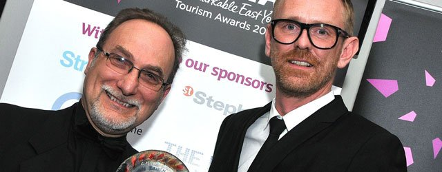Launch Of East Yorkshire Tourism Awards