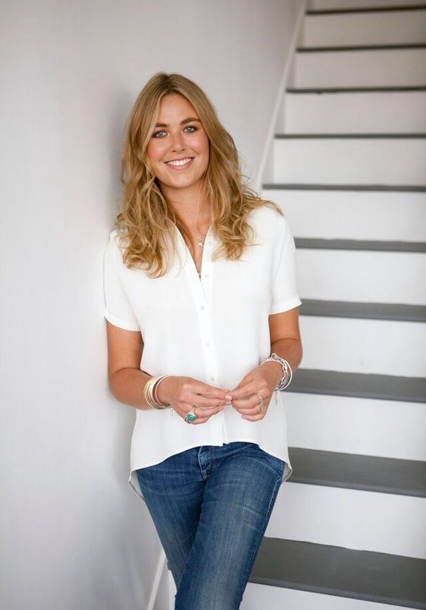 Daniella Draper Opens New Store In Beverley