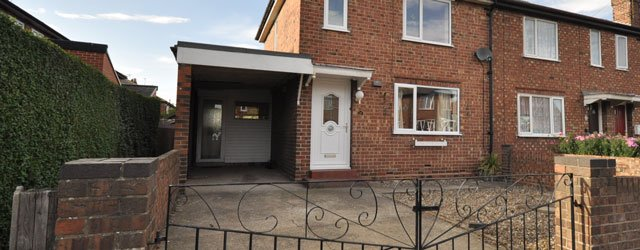 Three-Bedroomed Investment Opportunity With Tenant Already In Place
