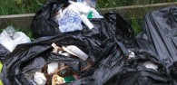 A Beverley man has been ordered to pay a total of £867 in fines and costs for dumping a number of bin bags full of rubbish on private land at Weel, near Beverley.