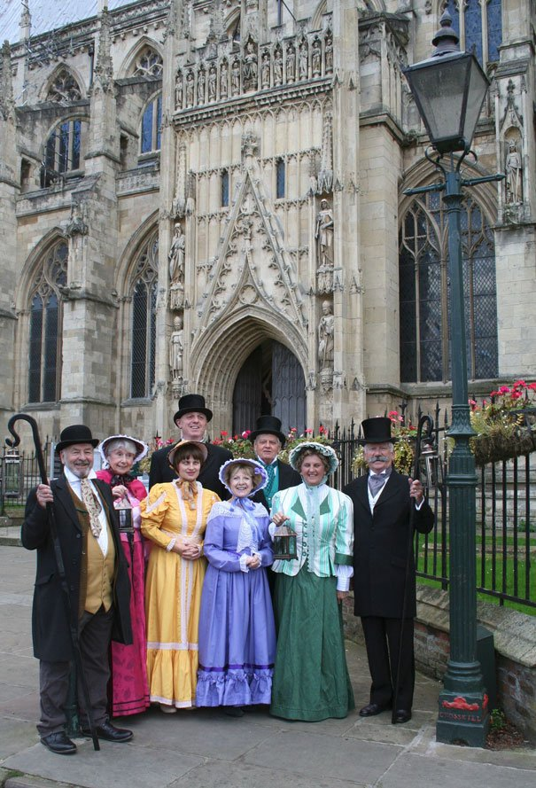 Beverley Minster To Turn Green For Macmillan Cancer Support
