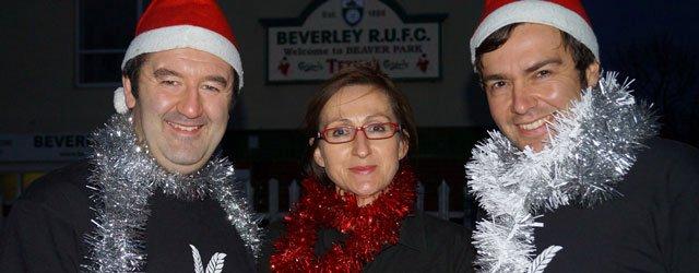 Beverley Christmas Real Ale Festival Returns To Beaver Park