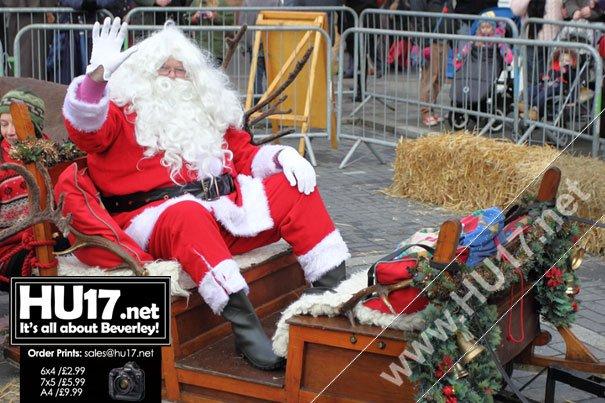 GALLERY : Beverley Festival of Christmas 2015