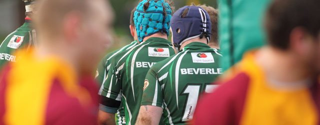 Beavers Hit The Road For Weekend Clash With Percy Park