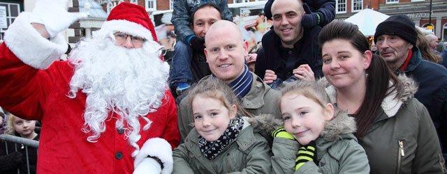Beverley Festival of Christmas 2015