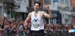 Beverley AC are urging people who plan on taking part in this year's Hall Construction Beverley 10K that they make a note of the date when entries will be open.